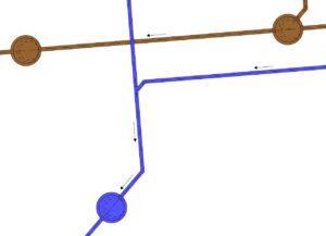 Gösterim / Çizgi, Çizgi Tipi ve Boyamaların Uyarlanması