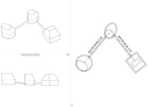 Şaft Etiketleme / Farklı Şaft ve Kapaklar