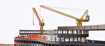 More objects for construction sites